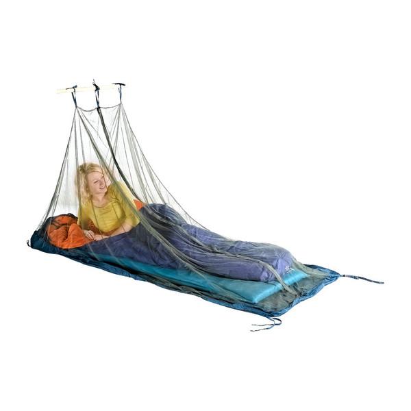 Schlafsack-Netz