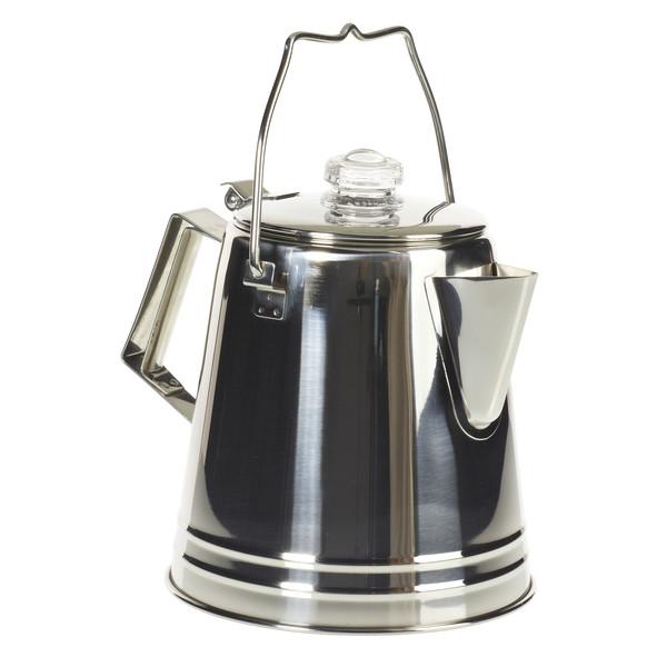 GSI Kaffeekanne 8 Tassen - Campinggeschirr