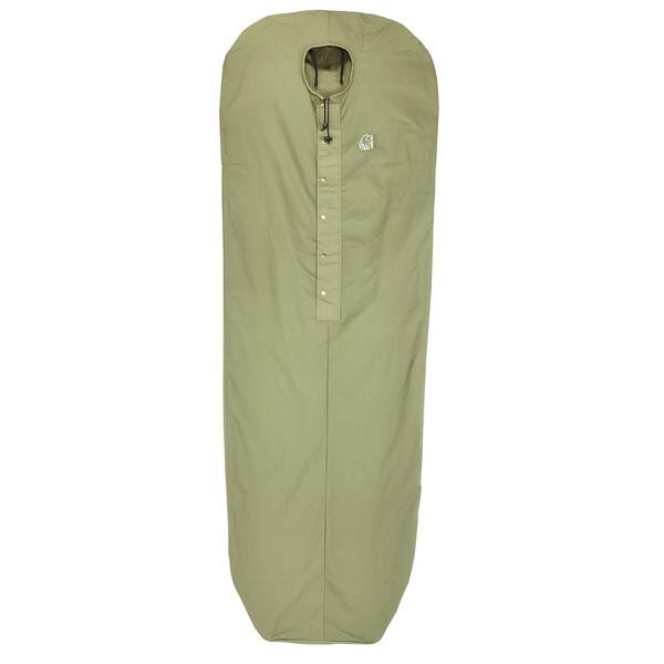 Nordisk Cotton Sleeping Bag Cover - Biwak
