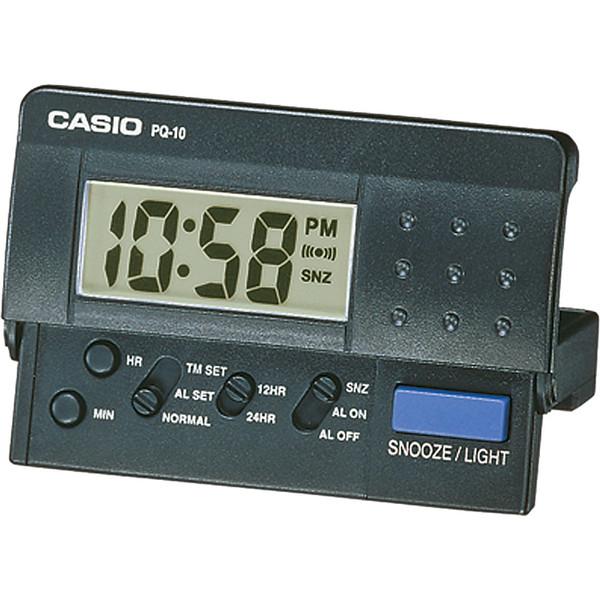 Casio PQ-10 Illuminator Wecker Unisex