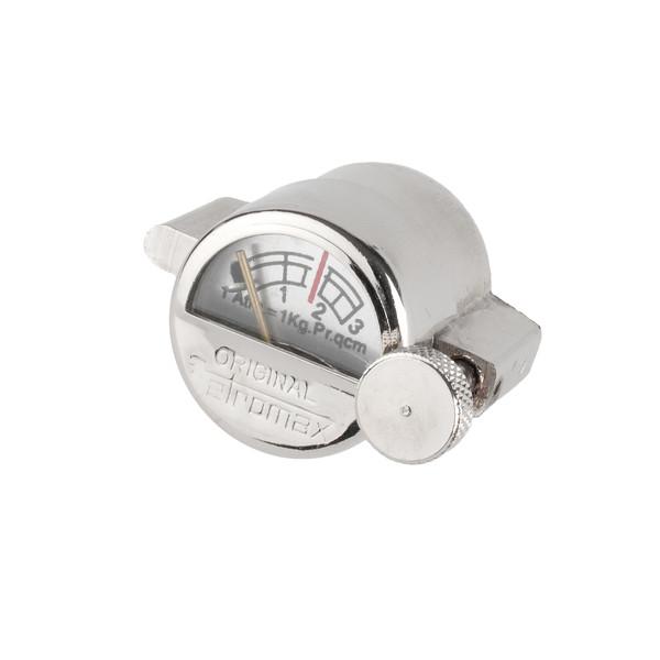 Petromax Manometer - Reparaturbedarf