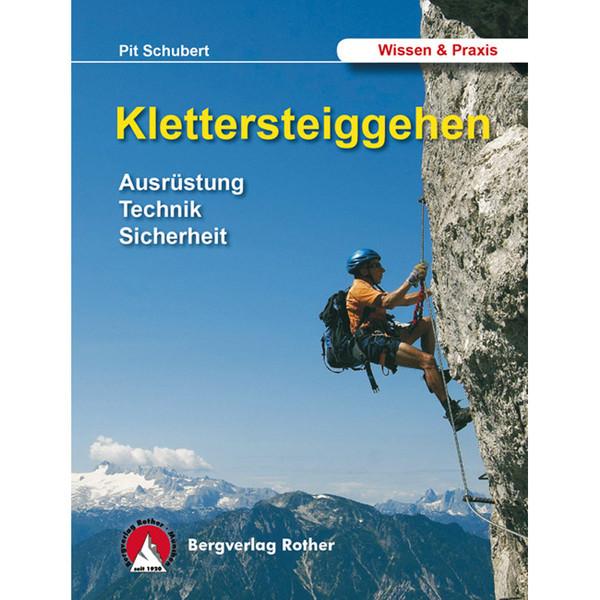 BvR Klettersteiggehen