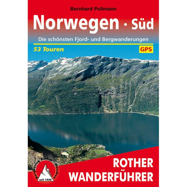 BvR Norwegen Süd