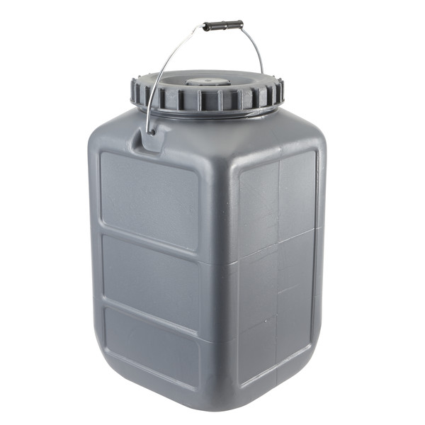 PE-Vierkantkanister - Wassersack