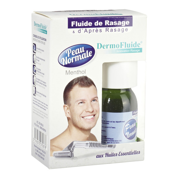 Le Dos Agile Eco-Shave Rasierflüssigkeit+After Shave - Rasierzubehör