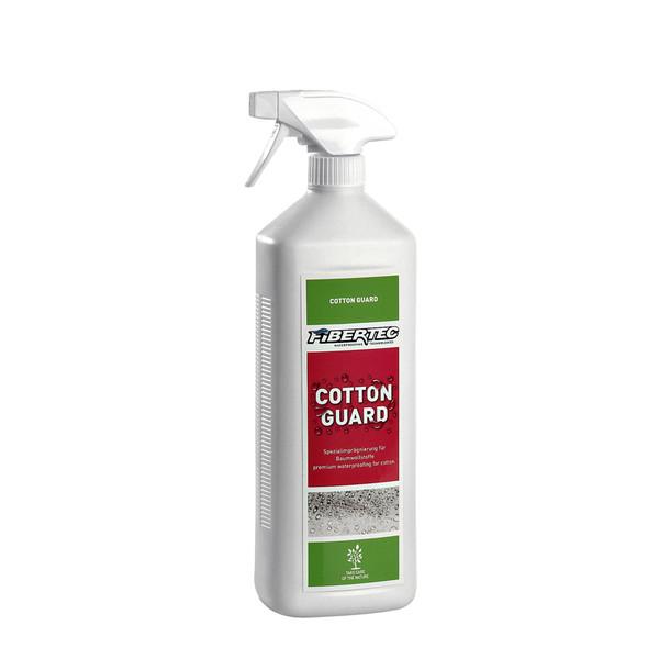 Fibertec Cotton Guard Baumwolle - Zeltzubehör