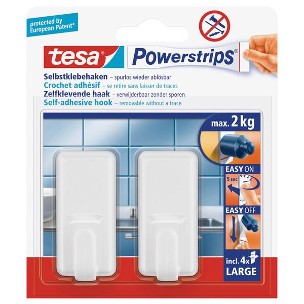 Tesa Power-Strip Wandhaken