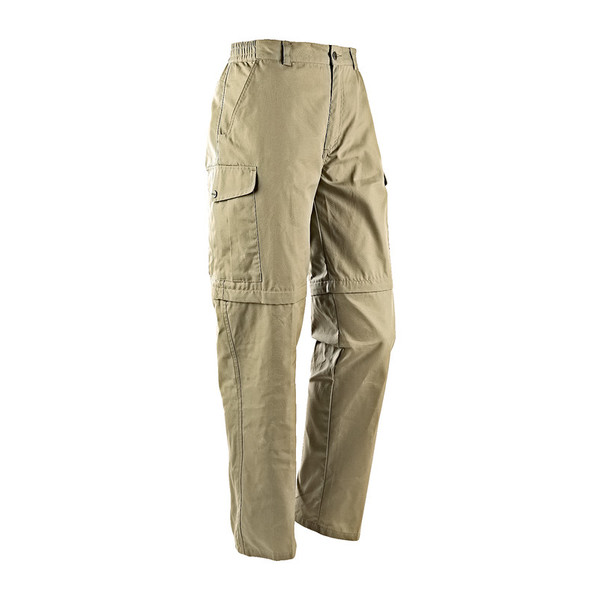 Meru Grimsey Zip Pants Männer - Trekkinghose