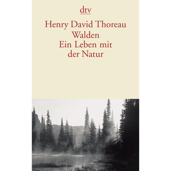 Walden - Ein Leben mit der Natur