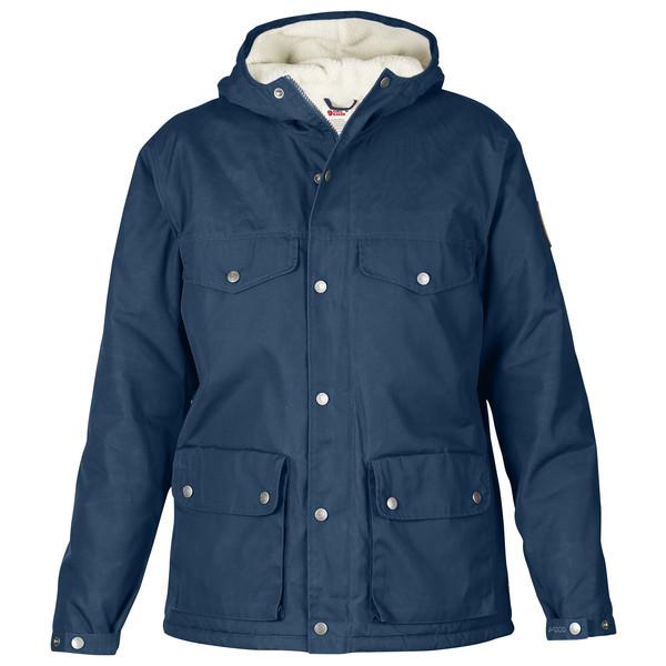 Fjällräven Greenland Winter Jacket Frauen - Übergangsjacke