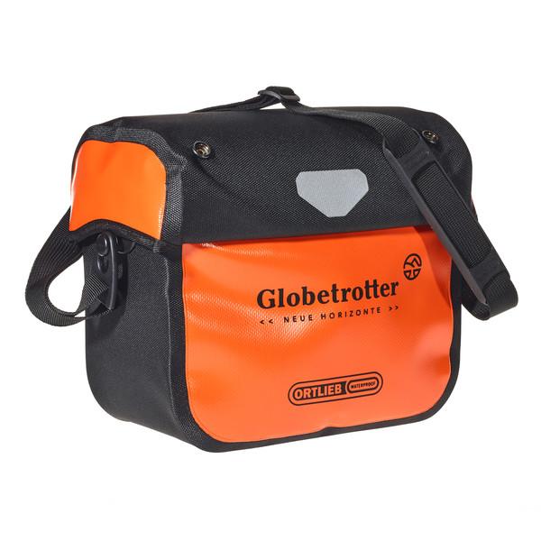 ortlieb ultimate4 orange line bei globetrotter ausr stung. Black Bedroom Furniture Sets. Home Design Ideas