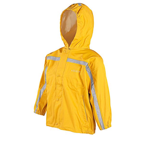 BMS Sailing Wear Buddeljacke Kinder - Regenjacke
