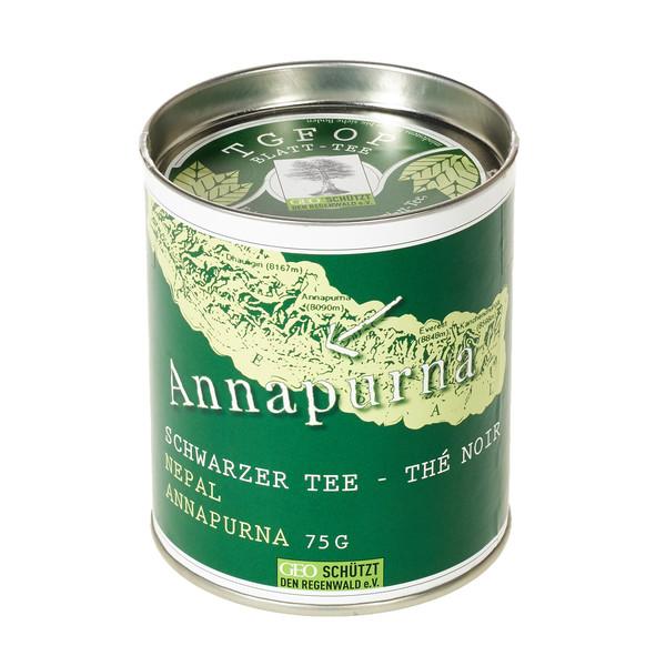Annapurna Schwarzer Tee TGFOP