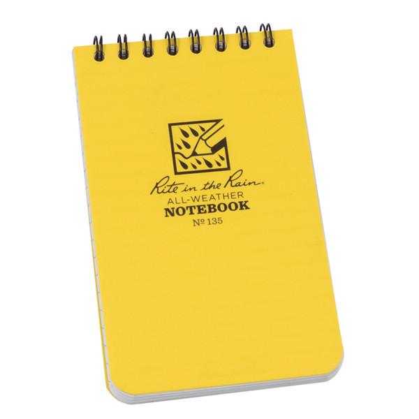 Rite in the Rain Notebook Spiralblock
