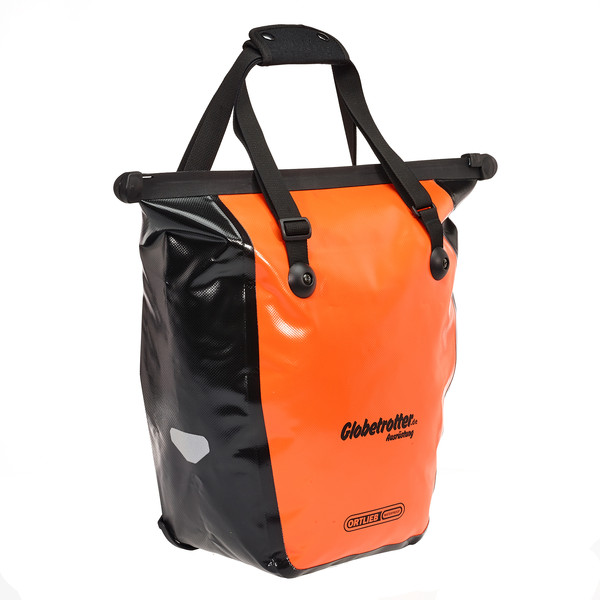 Ortlieb Bike-Shopper  Orange Line - Fahrradtaschen
