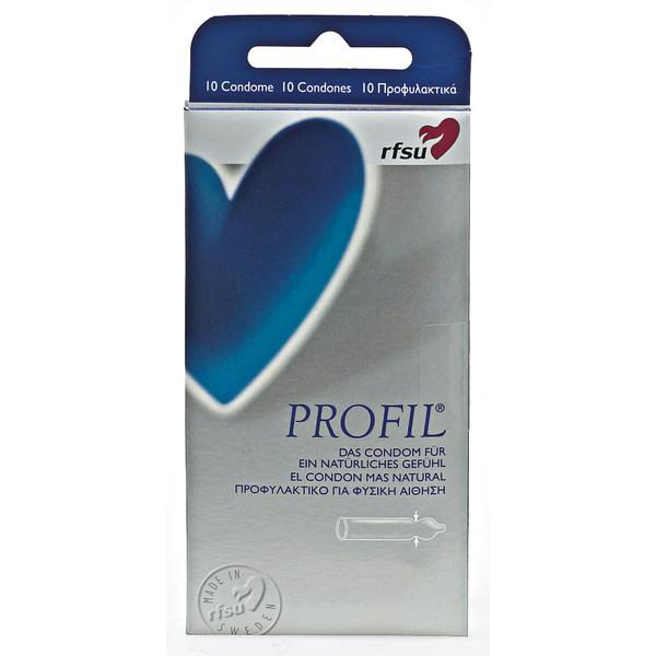 Rfsu Kondome Profil
