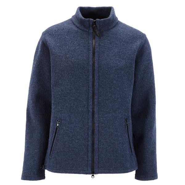 Mufflon Jim Jacket W100 Männer - Wolljacke