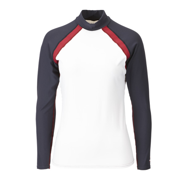 Marinepool Rash Guard Ladies L/S Shirt Frauen - Funktionsshirt