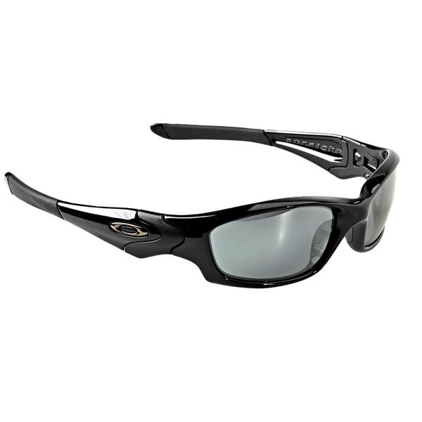 Oakley Straight Jacket - Sportbrille