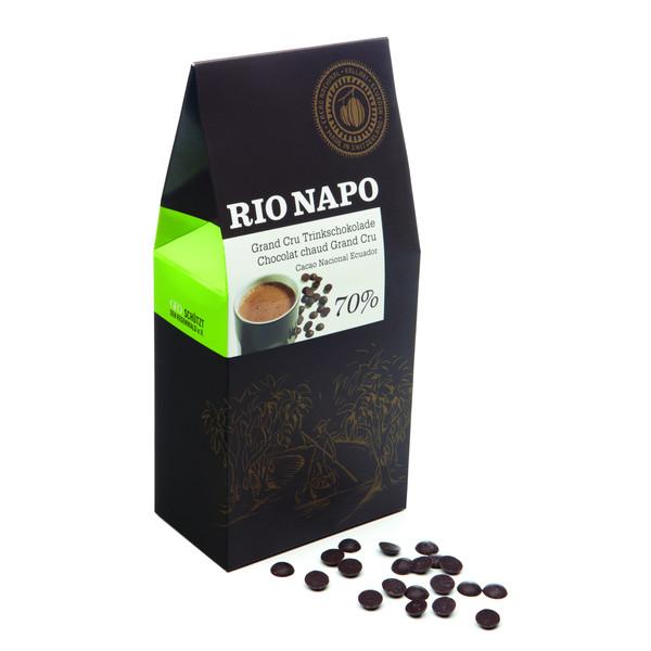 Rio Napo Trinkschokolade