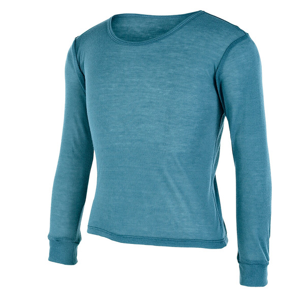 Meru Mora Light L/S Shirt Kinder - Funktionsunterwäsche