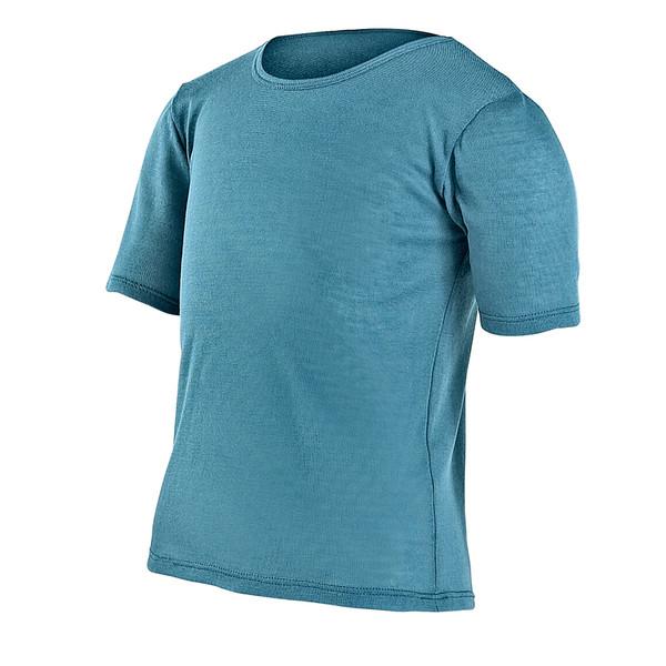 Meru Mora Light S/S Shirt Kinder - Funktionsunterwäsche