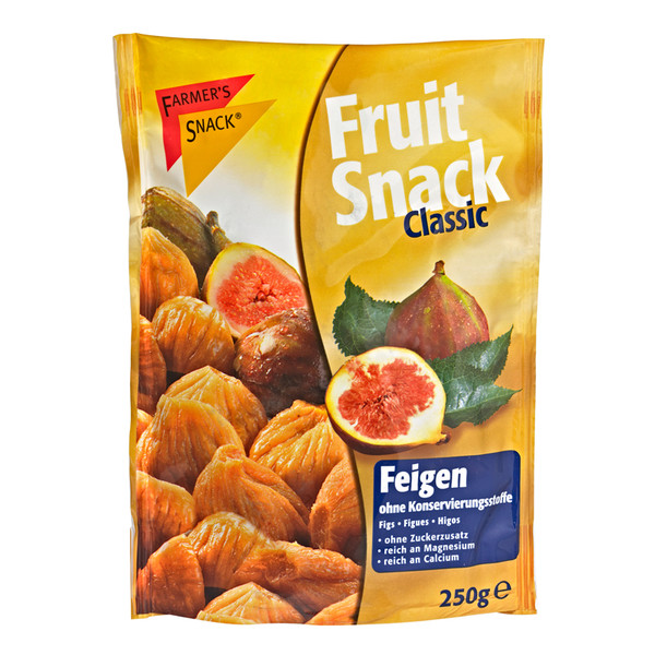 Farmer's Snack Feigen - Trockenfrüchte
