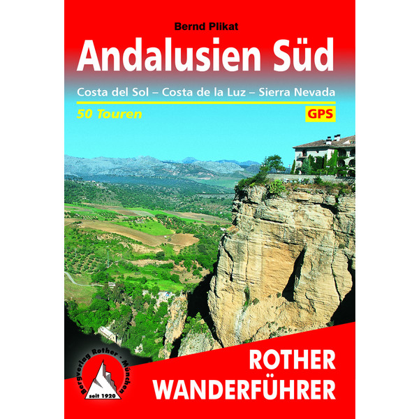 BvR Andalusien Süd