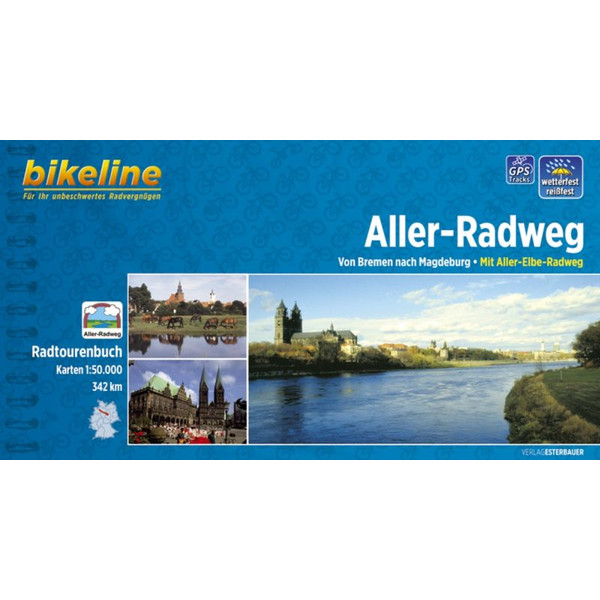 Bikeline Aller Radweg