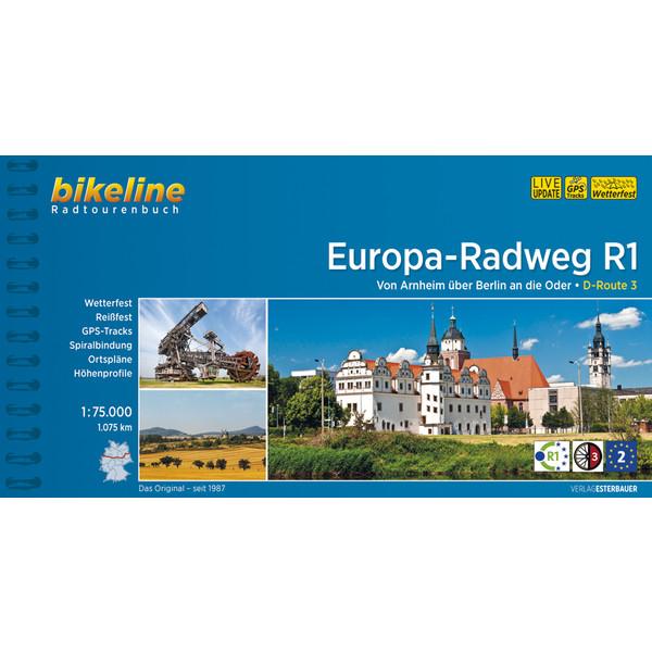 Bikeline Europa-Radweg R1