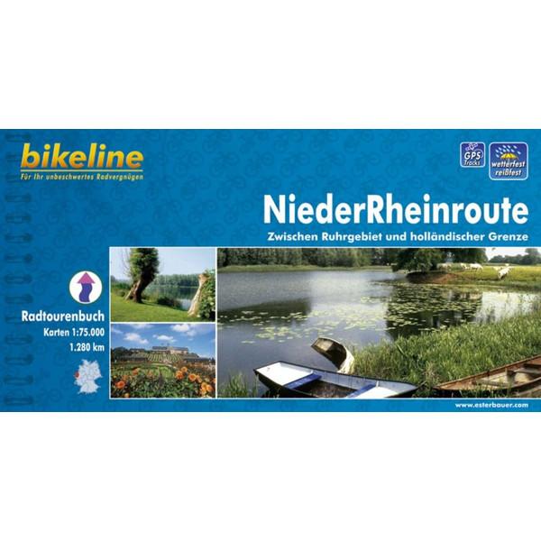 Bikeline NiederRheinroute
