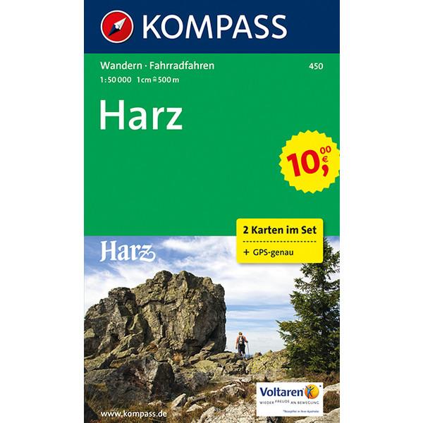 KOKA-450 Set Harz