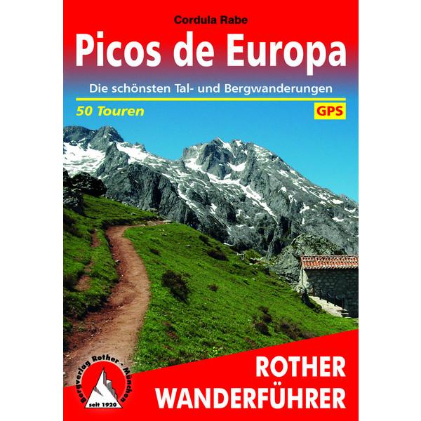 BvR Picos de Europa