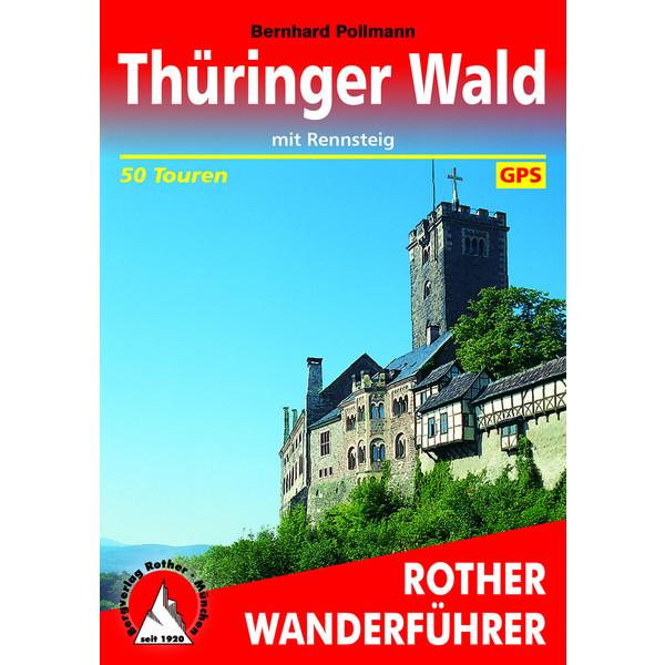 BvR Thüringer Wald mit Rennsteig