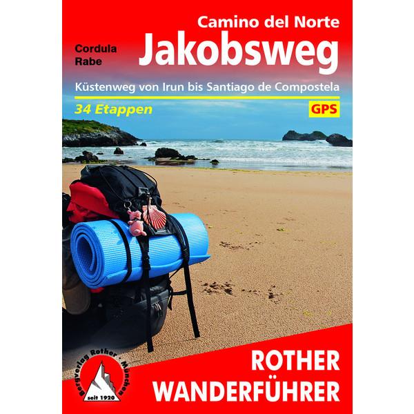 BvR Jakobsweg Camino del Norte