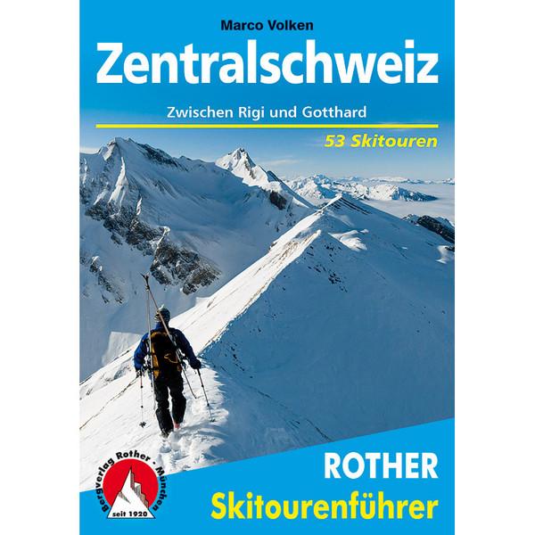 BvR Skitourenführer Zentralschweiz