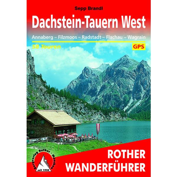 BvR Dachstein - Tauern West