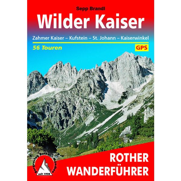 BvR Wilder Kaiser