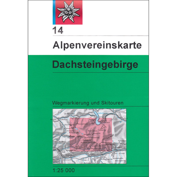 DAV 14 Dachstein