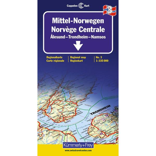 KuF Norwegen 03 1 : 335 000