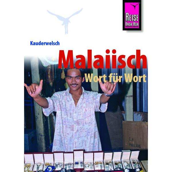 RKH Kauderwelsch Malaiisch