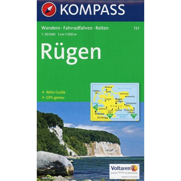 KOKA-737 Insel Rügen