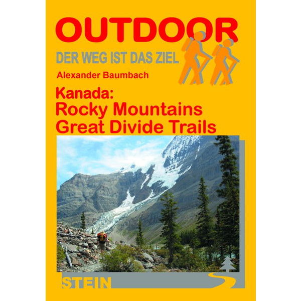 Kanada: Rocky Mountains