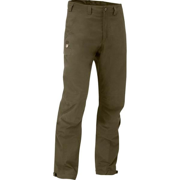 Fjällräven Timber Buck Trousers Männer - Trekkinghose