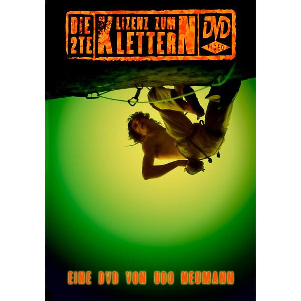 2te Lizenz zum Klettern DVD