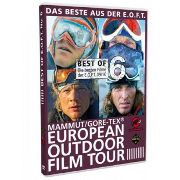 EOFT No. 6 2009/2010 DVD