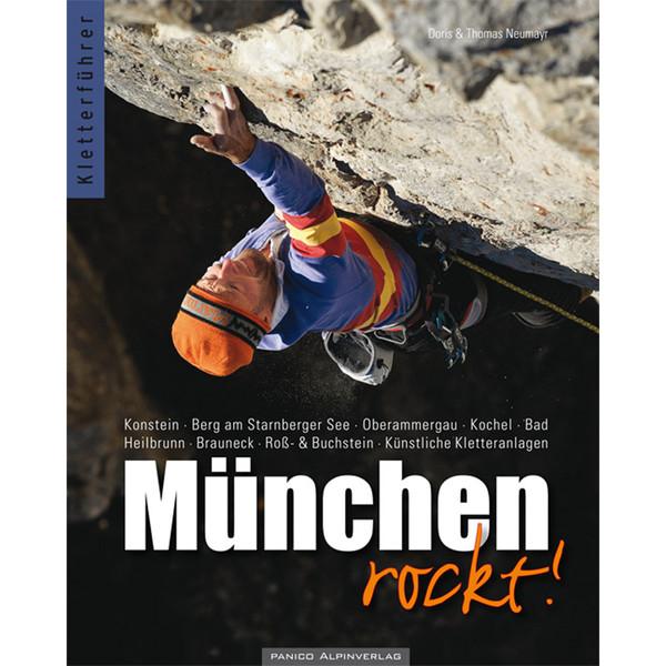 Kletterführer München rockt!