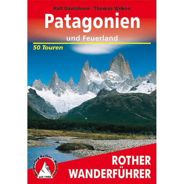 BvR Patagonien
