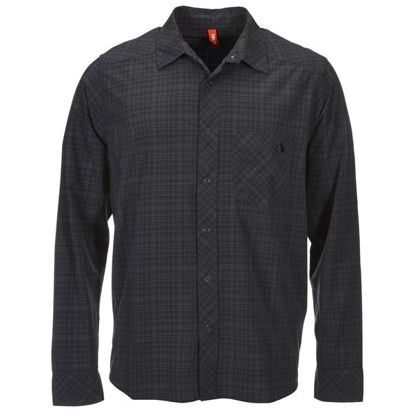 Tatonka Luis L/S Shirt Männer - Outdoor Hemd