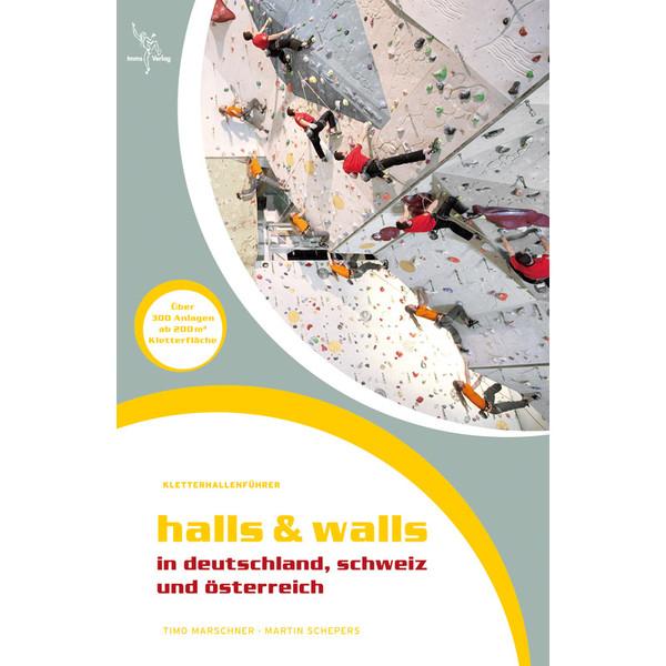 Halls & Walls